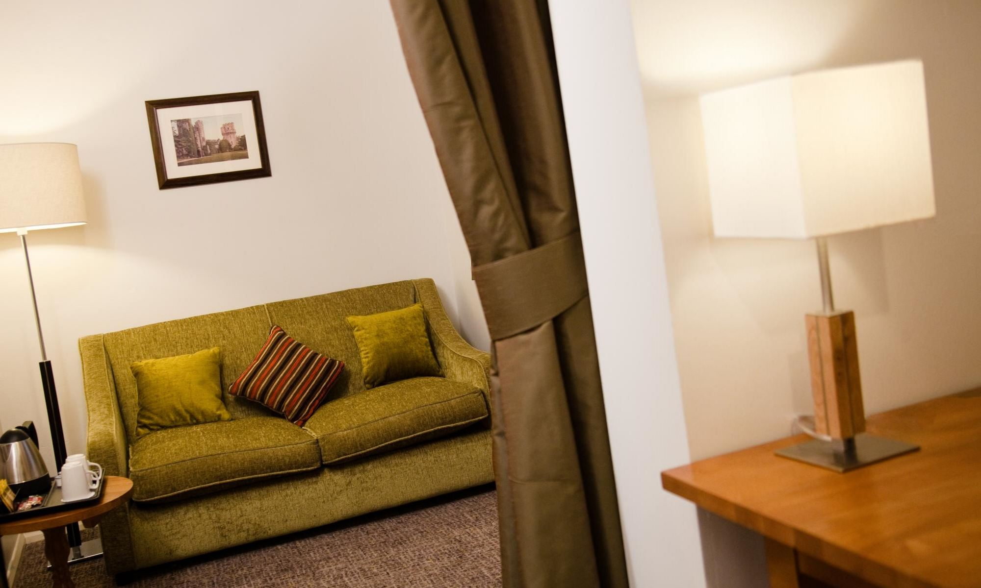 Henley Hotel - Double Rooms - Family Room