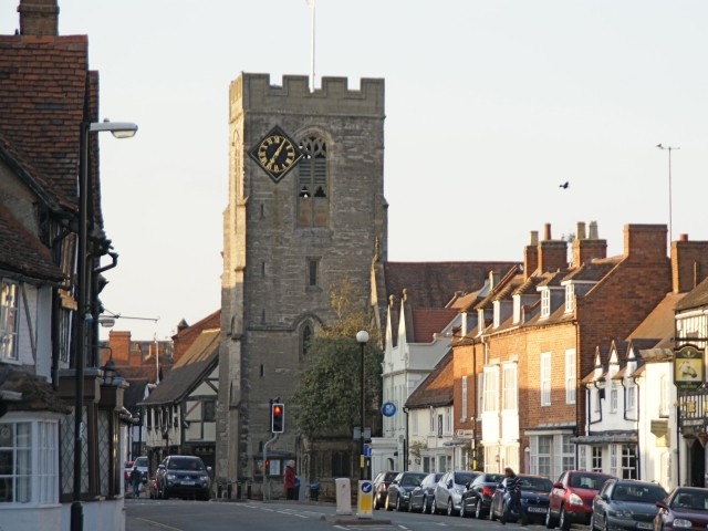 Attractions - Henley-in-Arden