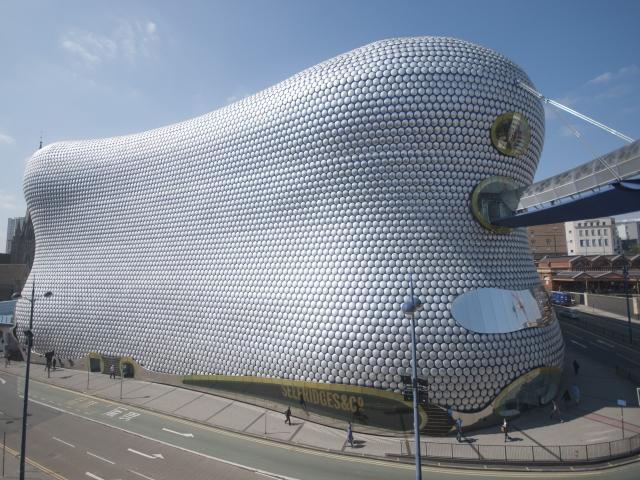 Attractions - Bullring